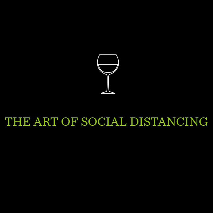 The Art of Social Distancing