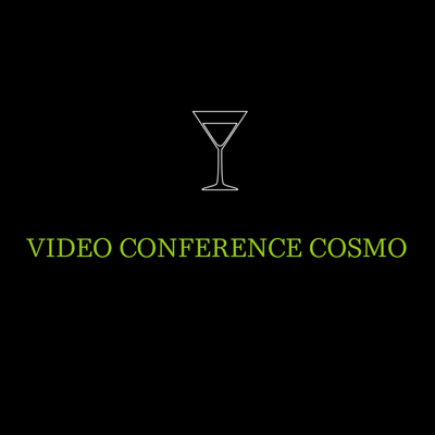 Video Conference Cosmo