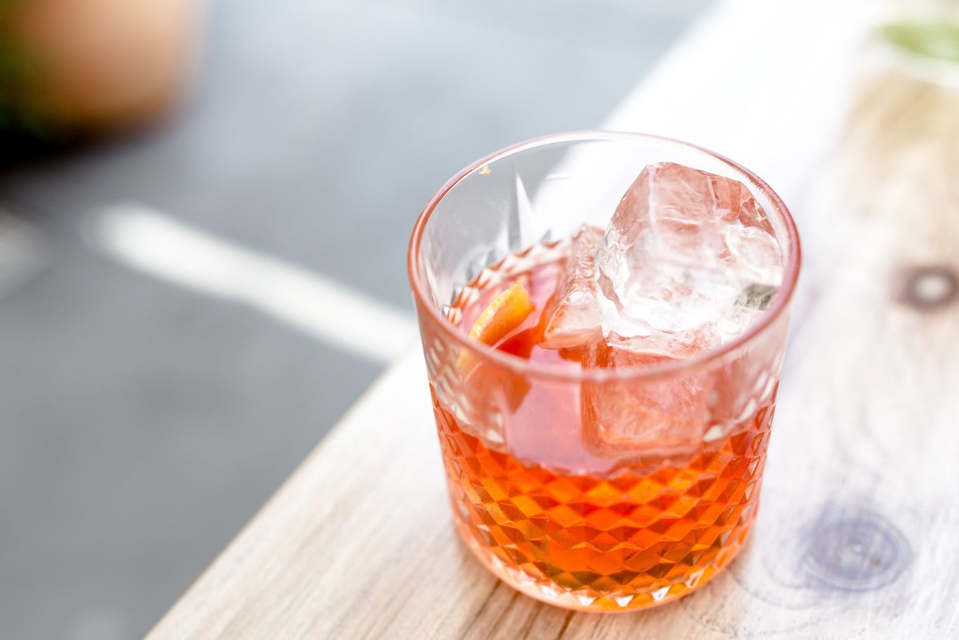 If You're Celebrating Negroni Week in Chicago, Here's Where You Need To Go