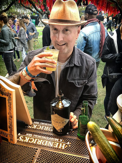What it Takes to Serve Cocktails to 300,000 People at a Summer Festival