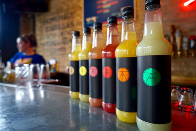 Cold-Pressed Juice VS. Freshly Squeezed?