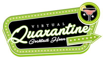 Virtual Quarantine Cocktail Hour with Carlos Cravens: The Passion Fruit Shrub