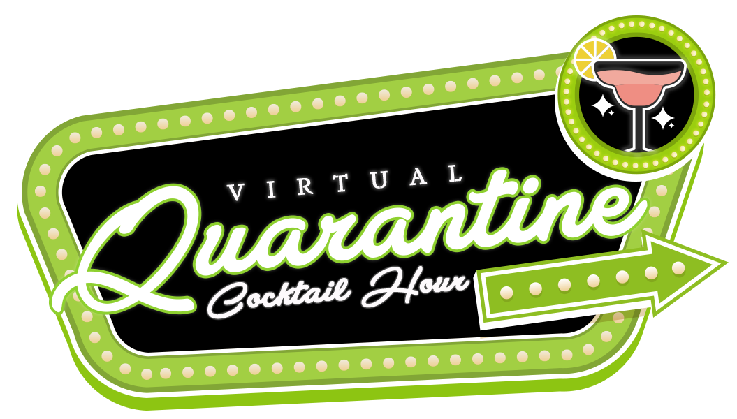 Virtual Quarantine Cocktail Hour with David Mor: The French 75 Part Deux