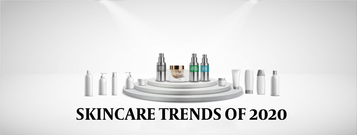 Top Skincare Trends of 2020