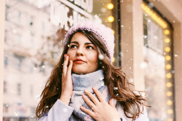 Why is Your Skin Worse in the Winter?