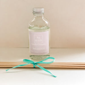 Meander Reed Diffuser