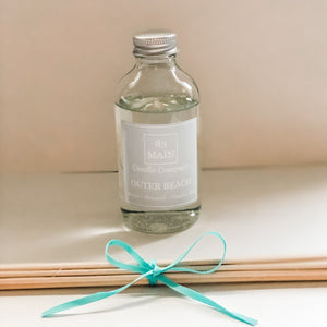Outer Beach Reed Diffuser