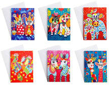 Load image into Gallery viewer, Love Hearts Twelve Pack