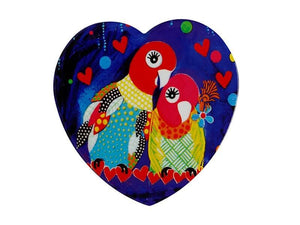 Love Birds - Coaster