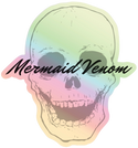 Mermaid Venom clothing for lovers of all things magic