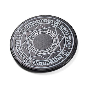 mermaid-vemon,Magic Circle Universal Wireless Phone Charging Pad For iPhone/Android.