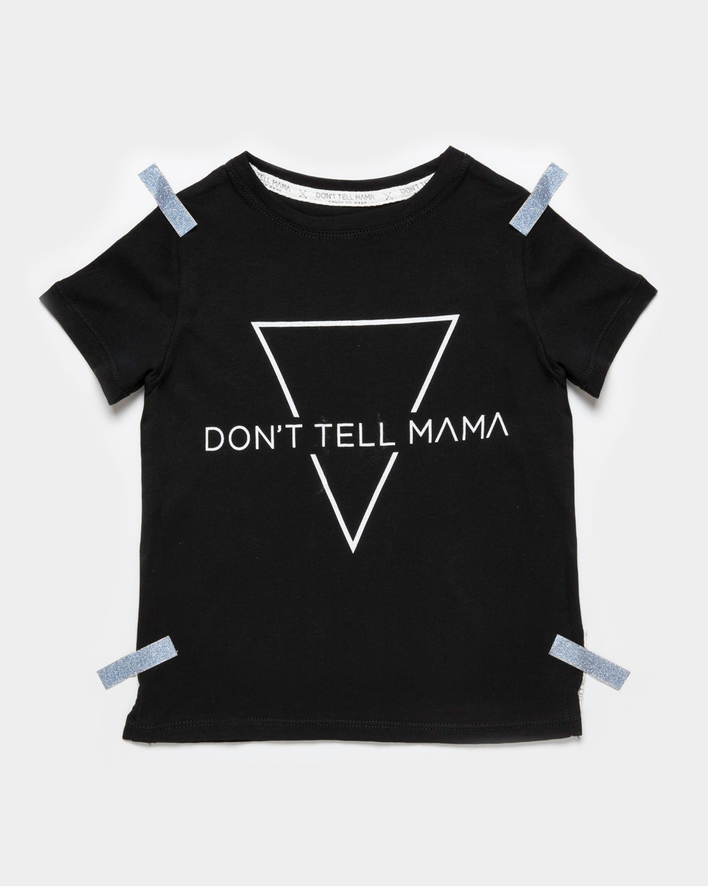 SHORTIES MAMA TRIANGLE - Don't Tell Mama Studio