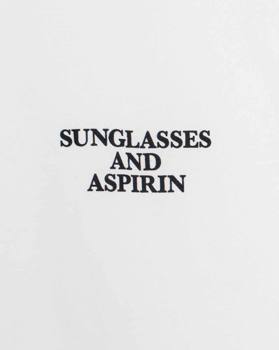 ASPIRIN // DON'T TELL MAMA