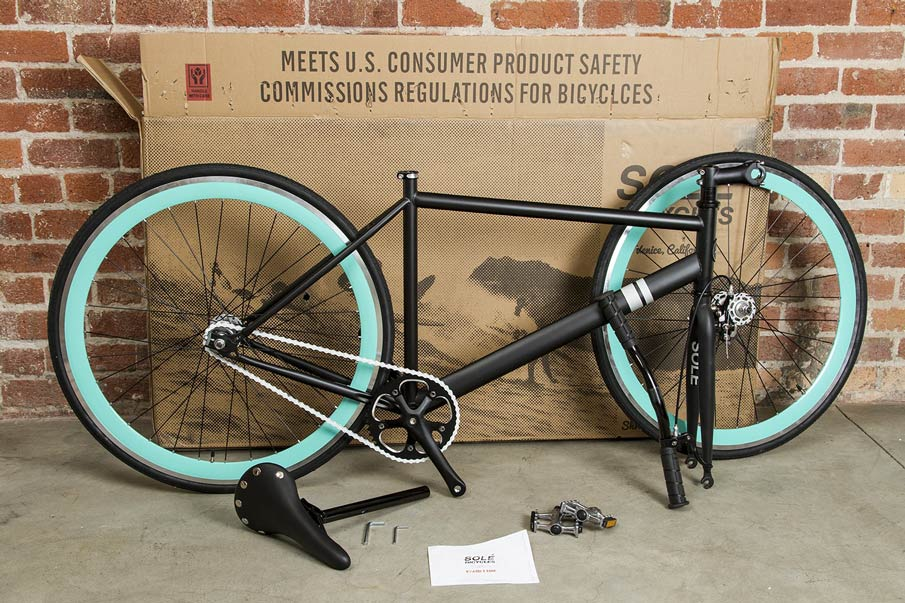 Questions & Answers – Solé Bicycles