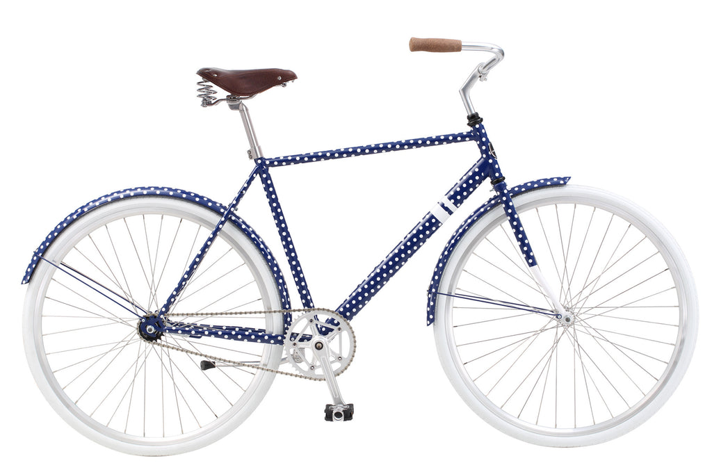 the Bowery City Cruiser
