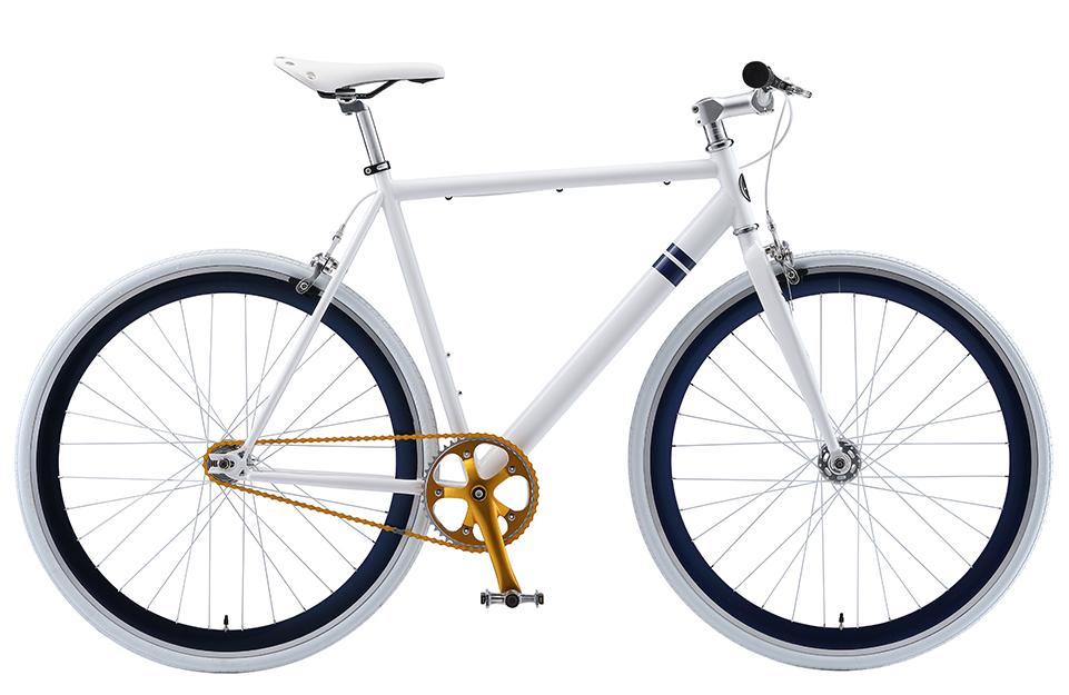 sole admiral fixed gear bike