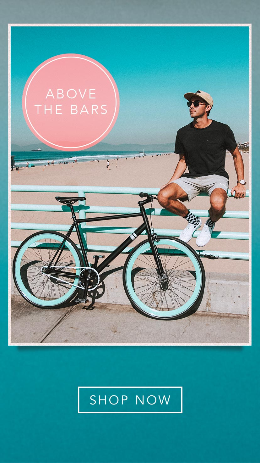 Above the Bars