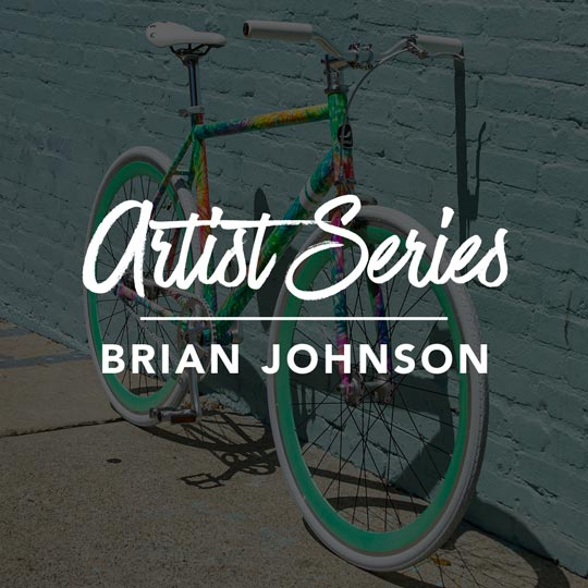 Artist Series Category Image