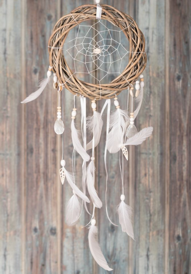 RING Dreamcatcher