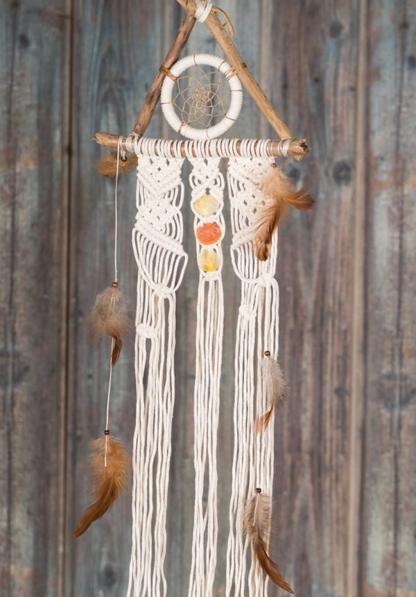 TRIANGLE Dreamcatcher