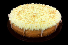 Coconut Cream 08 inch