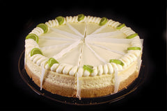 Key Lime 08 inch
