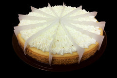 Key Lime Pie 10 inch