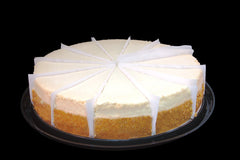 Key lime Reduced Sugar 08 inch