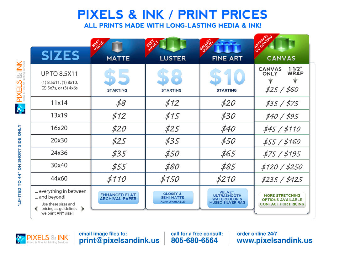 pixels ink reno tahoe s premier print shop photo fine art