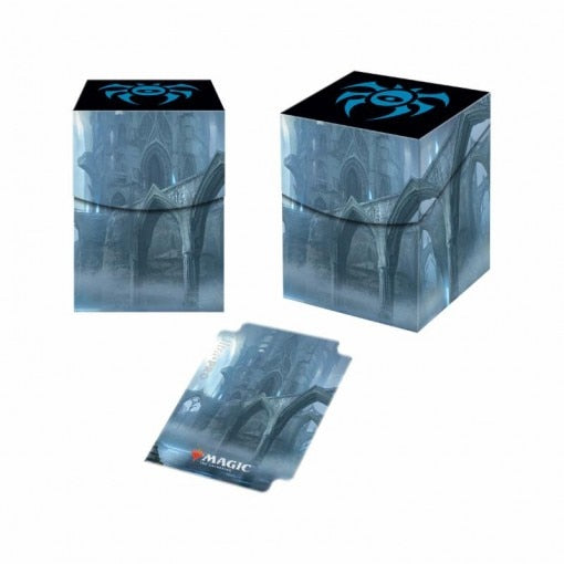 Ultra Pro Deck Box Ravnica Ten Guilds Board Games TCG Cards Deck Case for Magical The Cards MGT/Pkm/YGO/Gathering Games - TCG Dealer