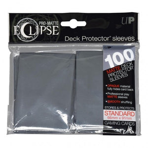 100 PCS/LOT Ultra Pro High End Eclipse Card Sleeves - TCG Dealer