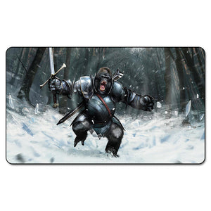 Many Choice Magic Card Games Custom Playmat MGT GOBLIN GUIDE Playmat, Board Games Ultra. Table Pad Pro with Free Bag - TCG Dealer