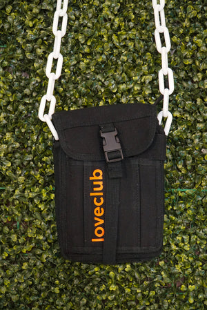 Lovers Tactical Bag