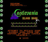 Castlevania Blood Moon