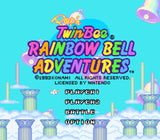 Pop'n Twinbee Rainbow Bell Adventure