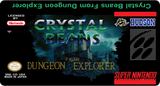 Crystal Beans From Dungeon Explorer