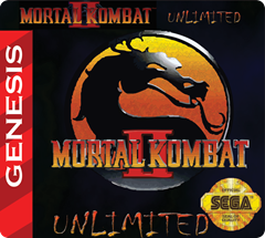 Mortal Kombat 2 Unlimited