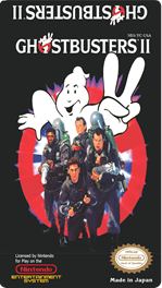 New Ghostbusters 2