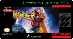 Super Back To The Future 2