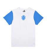 BLUE FACE T-SHIRT