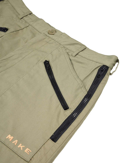 LARR CARGO PANT - PRE ORDER - DELIVERY MAY 21