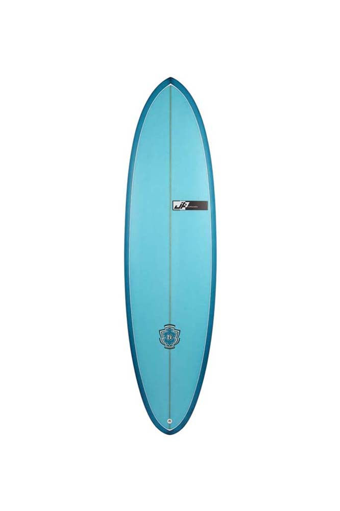 JP + MAKE - LESLIE SURFBOARD