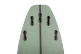JP + MAKE - MONSTERSHLAUSEN EPS SURFBOARD