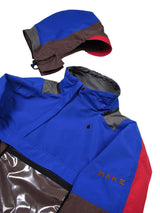 SHIDDAY WATERPROOF JACKET - PRE ORDER - DELIVERY MAY 21
