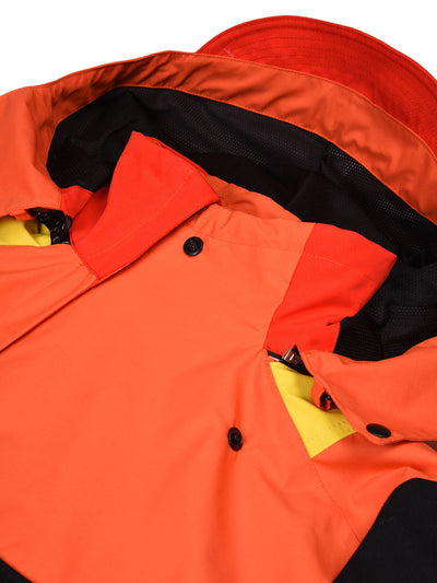 SHIDDAY WATERPROOF JACKET