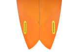 JP + MAKE - HEULWEN FISH SURFBOARD