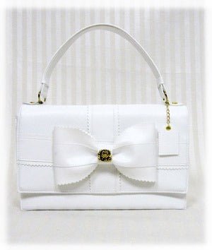 Party Bow Purse