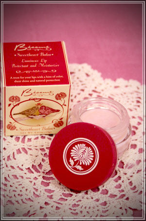Sweetheart Lip Balm