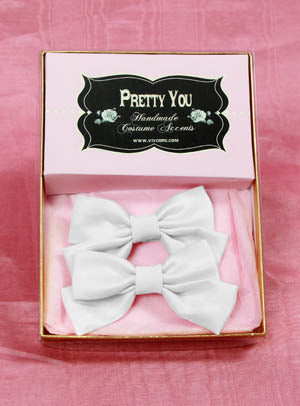 Pretty You Bows