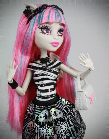 Monster High Rochelle